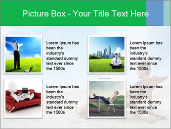 0000078001 PowerPoint Template - Slide 14