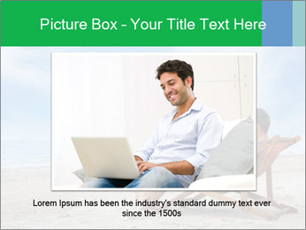 0000078001 PowerPoint Template - Slide 15