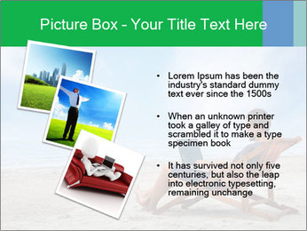 0000078001 PowerPoint Template - Slide 17