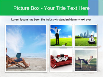 0000078001 PowerPoint Template - Slide 19