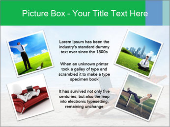 0000078001 PowerPoint Template - Slide 24