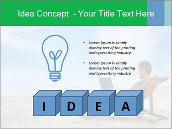 0000078001 PowerPoint Template - Slide 80