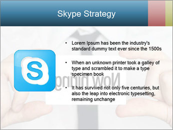 0000078003 PowerPoint Templates - Slide 8