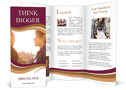 0000078004 Brochure Templates