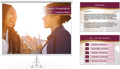0000078004 PowerPoint Template