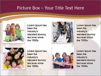 0000078004 PowerPoint Templates - Slide 14