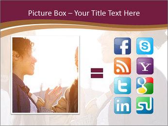 0000078004 PowerPoint Templates - Slide 21