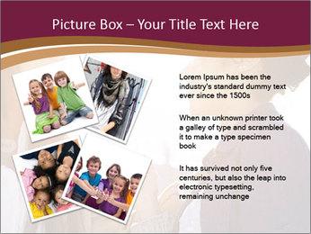 0000078004 PowerPoint Templates - Slide 23