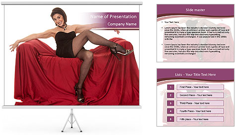 0000078006 PowerPoint Template