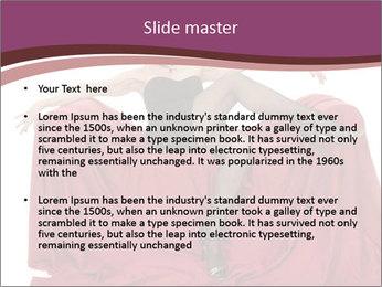 0000078006 PowerPoint Templates - Slide 2