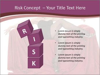 0000078006 PowerPoint Templates - Slide 81