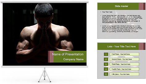 0000078007 PowerPoint Template
