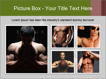 0000078007 PowerPoint Template - Slide 19