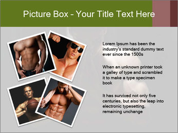 0000078007 PowerPoint Template - Slide 23