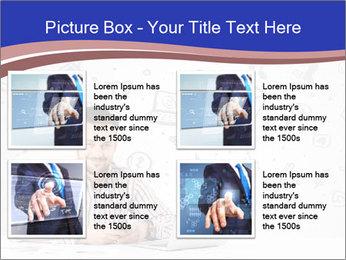 0000078010 PowerPoint Template - Slide 14