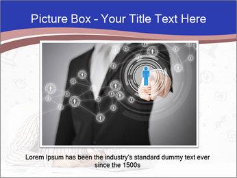 0000078010 PowerPoint Template - Slide 15