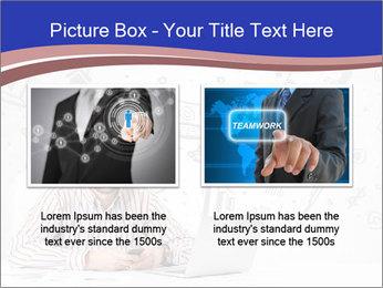0000078010 PowerPoint Template - Slide 18