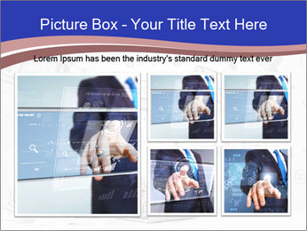 0000078010 PowerPoint Template - Slide 19
