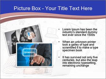0000078010 PowerPoint Template - Slide 20