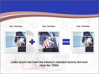 0000078010 PowerPoint Template - Slide 22