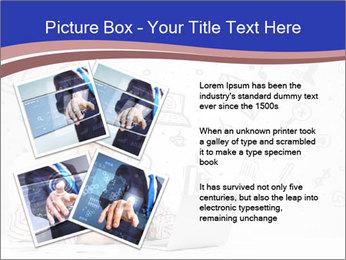 0000078010 PowerPoint Template - Slide 23