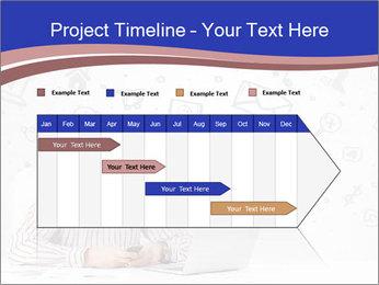 0000078010 PowerPoint Template - Slide 25