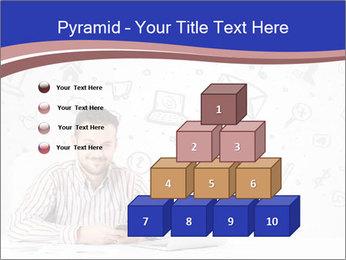 0000078010 PowerPoint Template - Slide 31