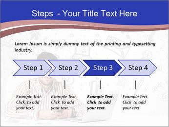 0000078010 PowerPoint Template - Slide 4
