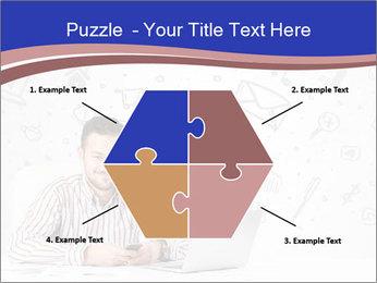 0000078010 PowerPoint Template - Slide 40