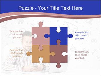 0000078010 PowerPoint Template - Slide 43