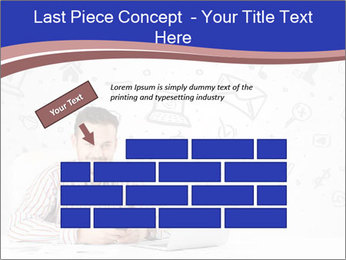 0000078010 PowerPoint Template - Slide 46