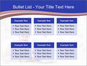 0000078010 PowerPoint Template - Slide 56
