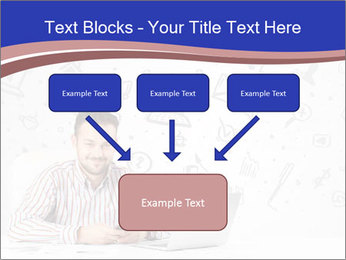 0000078010 PowerPoint Template - Slide 70