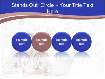 0000078010 PowerPoint Template - Slide 76