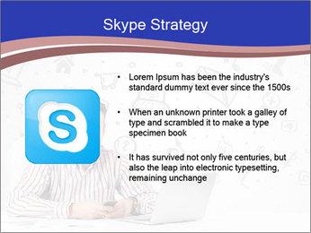 0000078010 PowerPoint Template - Slide 8