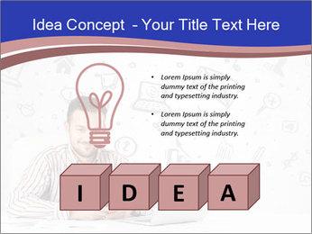 0000078010 PowerPoint Template - Slide 80