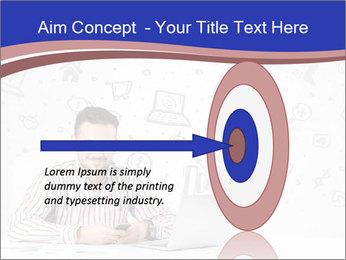 0000078010 PowerPoint Template - Slide 83