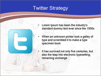 0000078010 PowerPoint Template - Slide 9