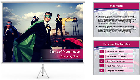 0000078011 PowerPoint Template