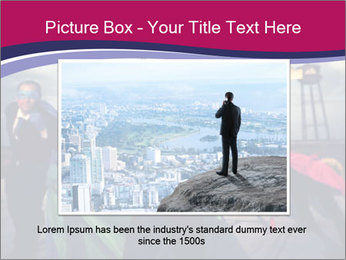 0000078011 PowerPoint Template - Slide 16