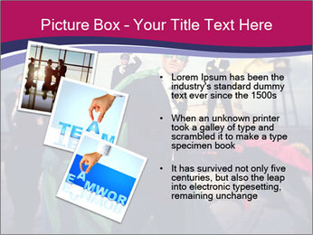 0000078011 PowerPoint Template - Slide 17
