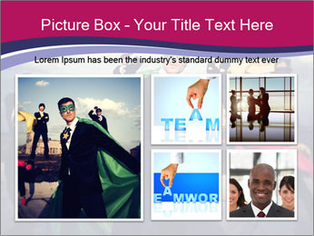 0000078011 PowerPoint Template - Slide 19