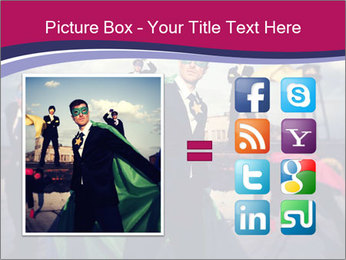 0000078011 PowerPoint Template - Slide 21