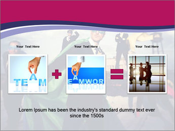 0000078011 PowerPoint Template - Slide 22