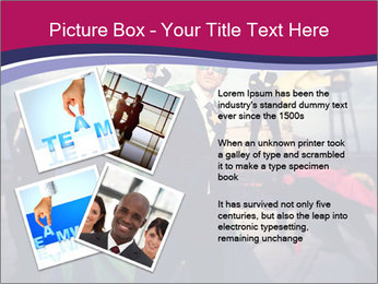 0000078011 PowerPoint Template - Slide 23