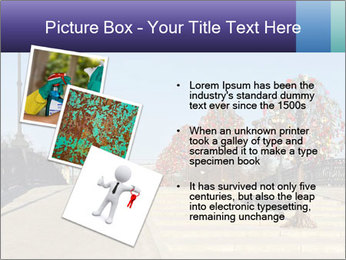 0000078012 PowerPoint Template - Slide 17
