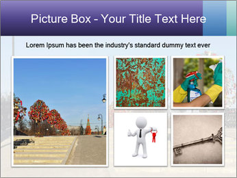 0000078012 PowerPoint Template - Slide 19