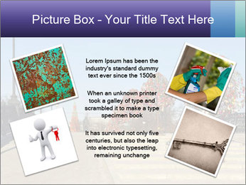 0000078012 PowerPoint Template - Slide 24