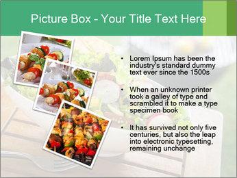 0000078013 PowerPoint Template - Slide 17