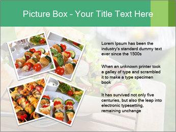 0000078013 PowerPoint Template - Slide 23